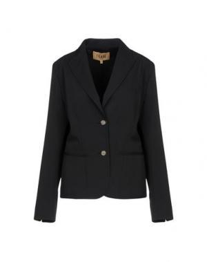 Пиджак ALVIERO MARTINI 1a CLASSE. Цвет: черный