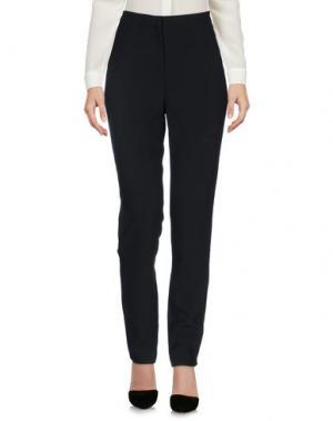 Повседневные брюки MOLLY BRACKEN. Цвет: черный