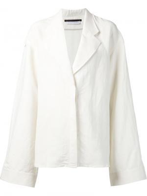 Куртки Le Bon Marche X The Webster. Цвет: белый