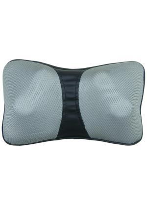 Массажная подушка G-Magic Massage Paradise. Цвет: серый