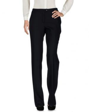 Повседневные брюки 57 T. Цвет: черный