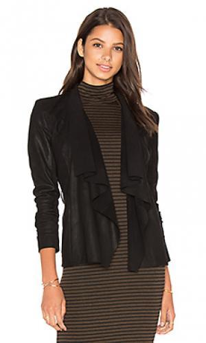 Куртка vega LaMarque. Цвет: черный