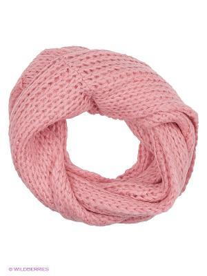Снуд Vita pelle. Цвет: розовый