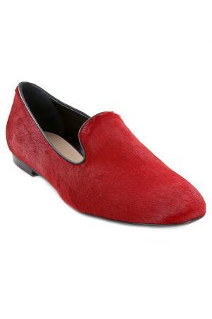 Туфли Barbara Bui. Цвет: красный