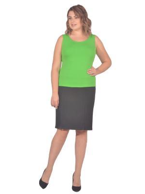 Топ Томилочка Мода ТМ. Цвет: салатовый