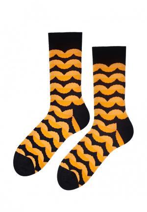 Носки Sammy Icon. Цвет: оранжевый
