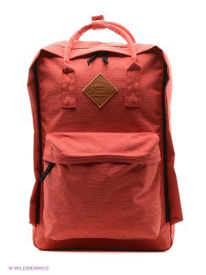 Рюкзак VANS. Цвет: красный