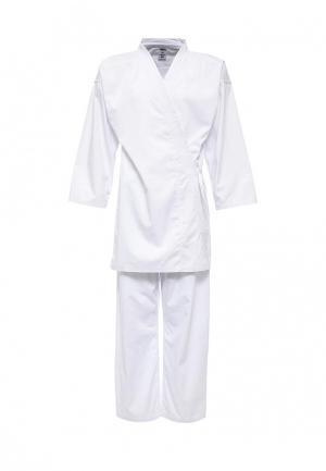 Кимоно Clinch. Цвет: белый