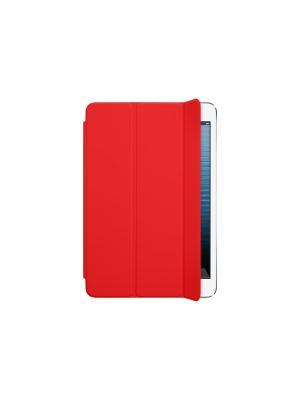 Чехол-обложка  Apple iPad mini Smart Cover RED. Цвет: красный