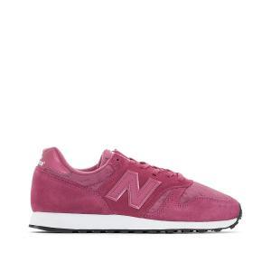 Кеды WL373DPW NEW BALANCE. Цвет: розовый