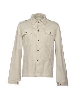 Куртка ..,BEAUCOUP. Цвет: слоновая кость