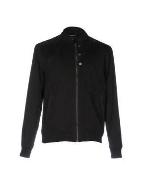 Куртка SAVVY CITIZEN. Цвет: черный