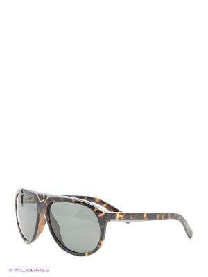 Солнцезащитные очки MS 01-232 50P Mario Rossi. Цвет: коричневый