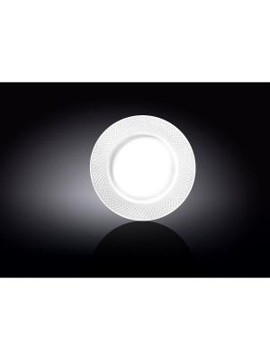 Набор Посуды Wilmax. Цвет: молочный