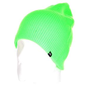 Шапка носок детская  Routine Youth Green Gecko Quiksilver. Цвет: зеленый