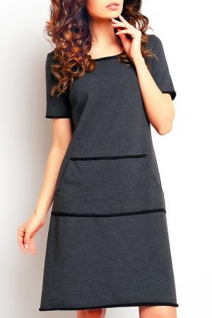 Dress INFINITE YOU. Цвет: graphite