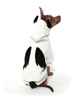 Спортивный костюм для собак Ай Да Пес. Цвет: светло-бежевый