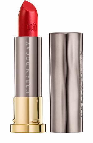 Помада для губ Vice Lipstick, оттенок Wrath Urban Decay. Цвет: бесцветный