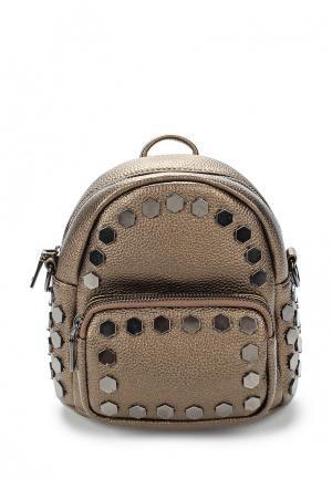 Рюкзак Vitacci. Цвет: коричневый