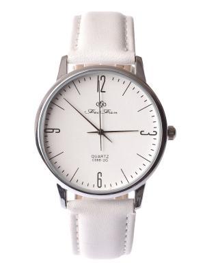 Часы наручные Feifan. Серия Retro Feifan. Цвет: белый