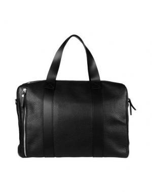 Дорожная сумка 8. Цвет: черный