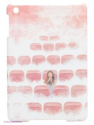 Чехол для iPad mini Kawaii Factory. Цвет: розовый