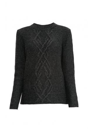 Джемпер 136706 Sweet Sweaters. Цвет: черный