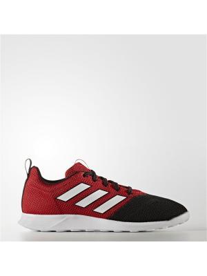 Футбольные бутсы муж. ACE 17.4 TR Adidas. Цвет: красный