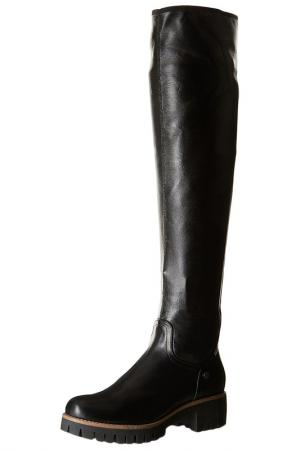 High boots Loretta Pettinari. Цвет: black