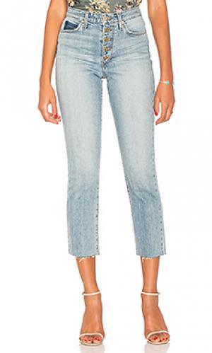 Укороченные джинсы debbie Joes Jeans Joe's. Цвет: none