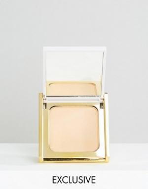 Winky Lux Пудра Diamond. Цвет: бежевый