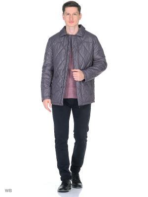 Куртка ARK. Цвет: сливовый