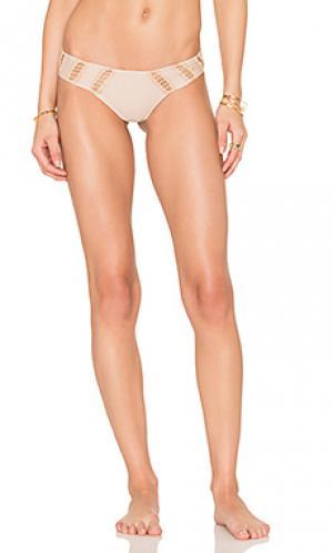 Низ бикини chuns Acacia Swimwear. Цвет: беж