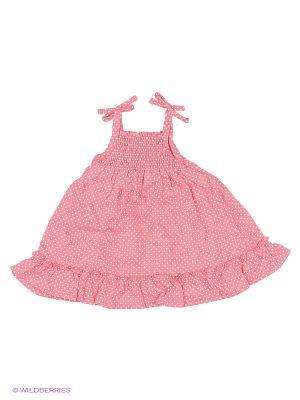 Сарафан Cutie Bear. Цвет: розовый