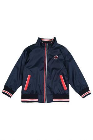 Куртка Wojcik. Цвет: синий