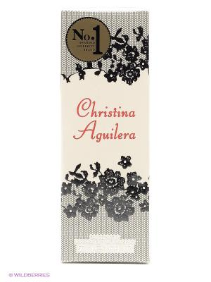 Парфюмерная вода, Christina Aguilera, 50 мл. AGUILERA. Цвет: светло-бежевый