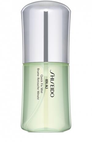 Освежающий спрей мгновенного действия Ibuki Shiseido. Цвет: бесцветный