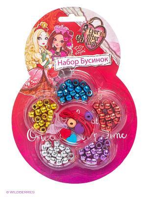 Набор сделай украшение браслеты Ever After High Centrum. Цвет: розовый