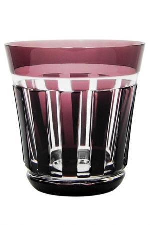 Стакан для виски Nachtmann. Цвет: фиолетовый