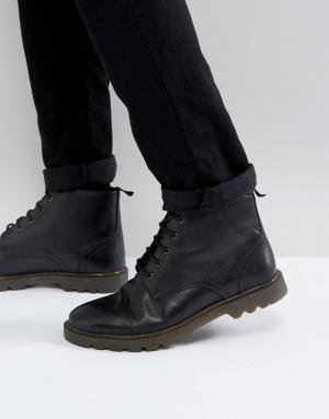 KG Kurt Geiger Ботинки на шнуровке By. Цвет: черный