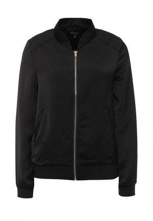 Куртка Stella Morgan. Цвет: черный