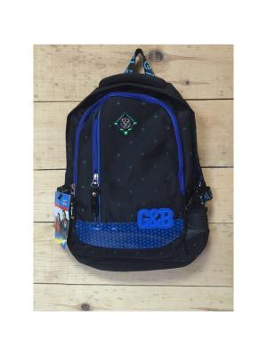 Рюкзак спортивный, цвет черный, АE9560, Anchor&Eagle Gaoba. Цвет: черный