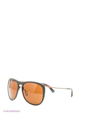 Солнцезащитные очки RH 835S 02 Zerorh. Цвет: оранжевый