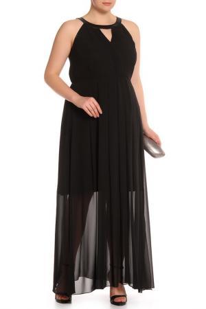 Платье BGN Workshop. Цвет: черный