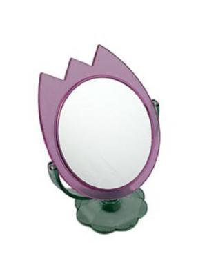 Зеркало Scarlet Line. Цвет: фиолетовый