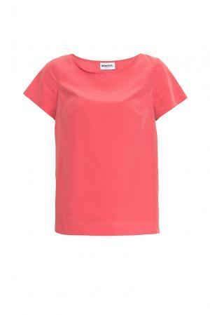 Блуза 164138 Demurya Collection. Цвет: розовый