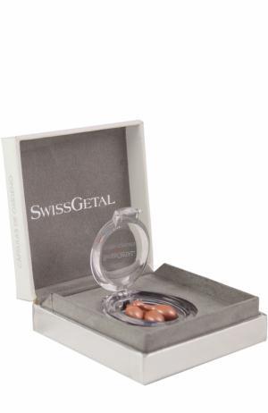 Кислородные капсулы Oxygen Capsules mini Swissgetal. Цвет: бесцветный