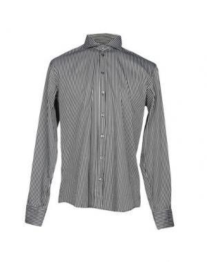 Pубашка MAESTRAMI. Цвет: черный