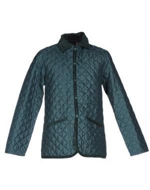 Куртка LAVENHAM. Цвет: цвет морской волны