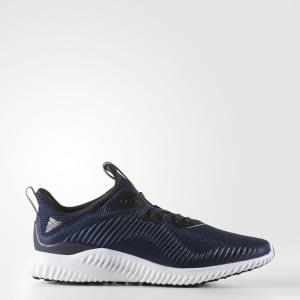 Кроссовки для бега Alphabounce  Performance adidas. Цвет: черный